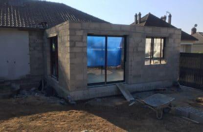 Construction - Maçonnerie